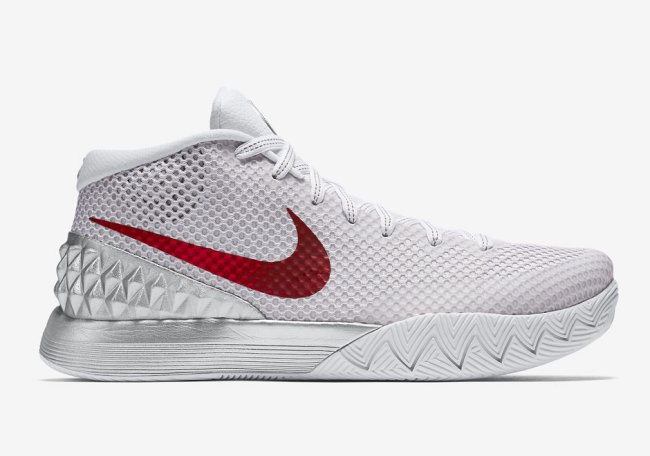 nike kyrie 1 double nickel release date