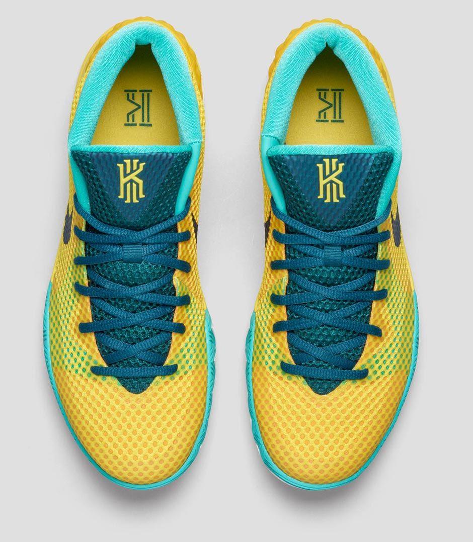 590452b05c78 Nike Kyrie 1