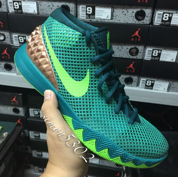 f9e195e0dfe1 nike kyrie 1 Archives - Air 23 - Air Jordan Release Dates ...