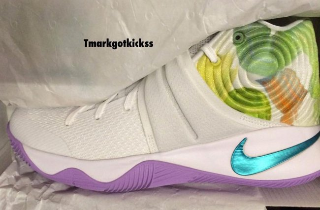 nike kyrie 2 easter