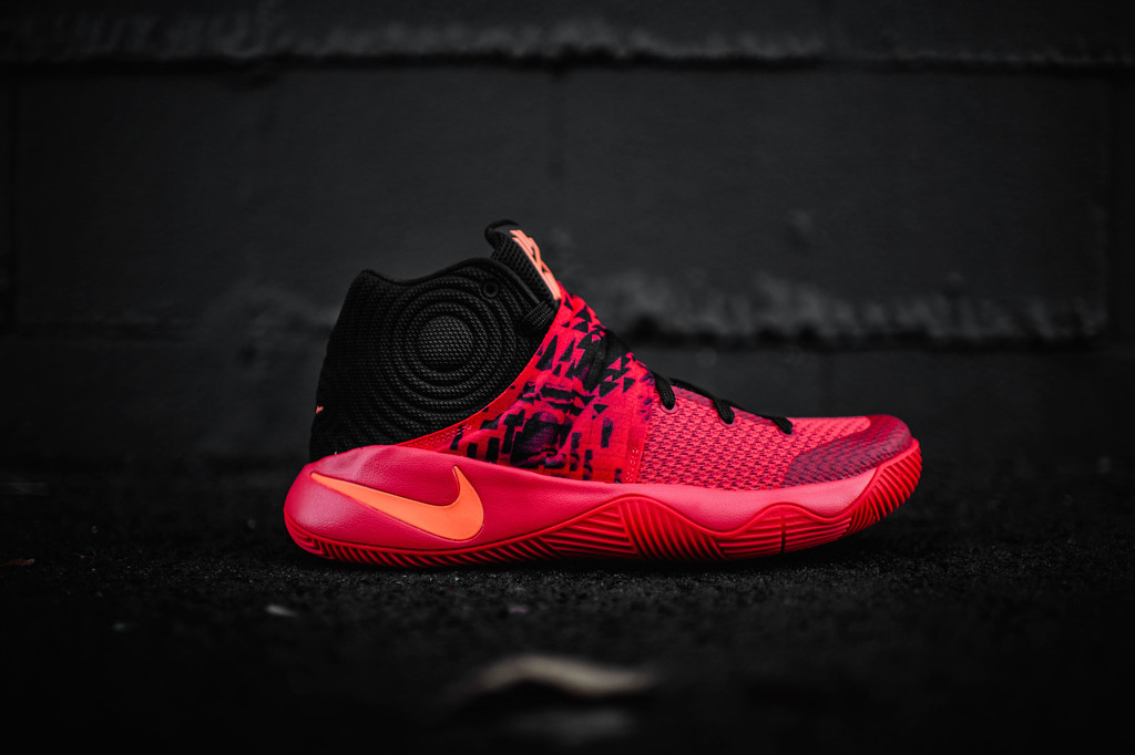 new styles 5d75d 0e66d Nike Kyrie 2 Inferno Available Now - Air 23 - Air Jordan ...