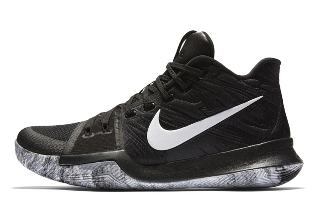2ec942ae9aa4 Nike Kyrie 3 BHM Images