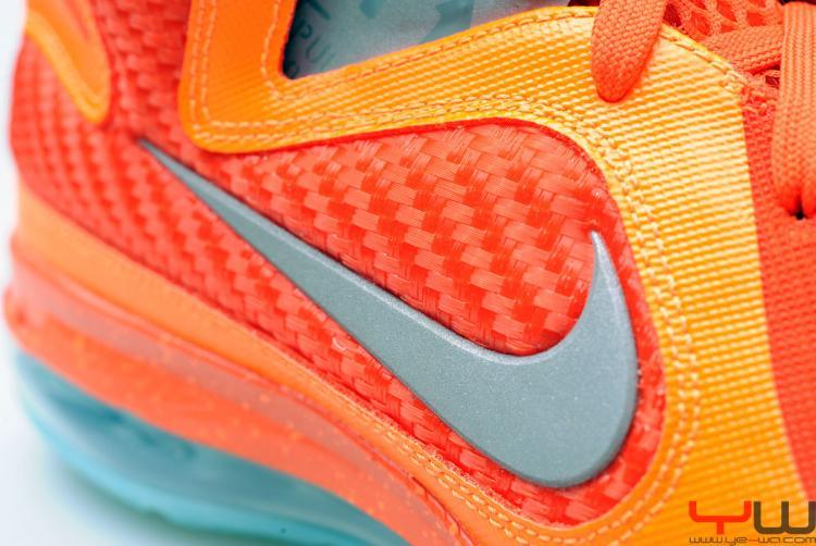 size 40 ecaf8 927f1 Nike LeBron 9