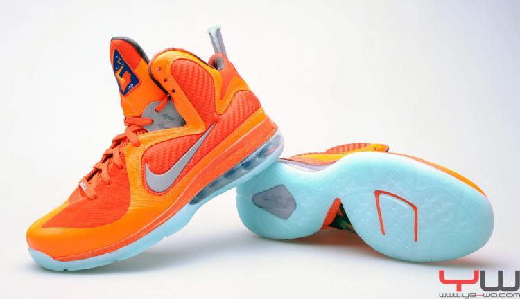 9930773c6da Nike LeBron 9