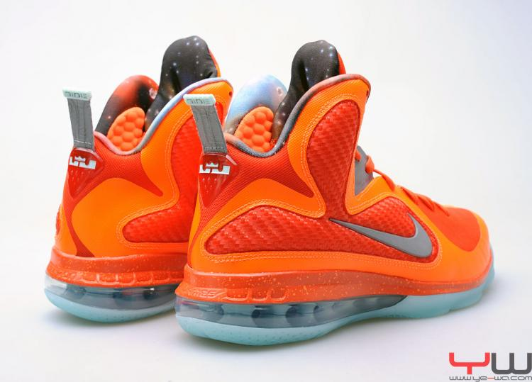 2be5bb41fa8a Nike LeBron 9