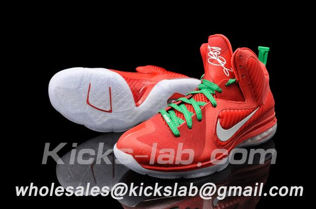 Christmas Lebron 9s.Nike Lebron 9 Archives Air 23 Air Jordan Release Dates
