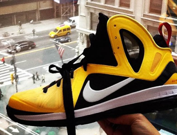 0ab93c9f9f6d Nike LeBron 9 P.S. Elite – Varsity Maize – Release Info