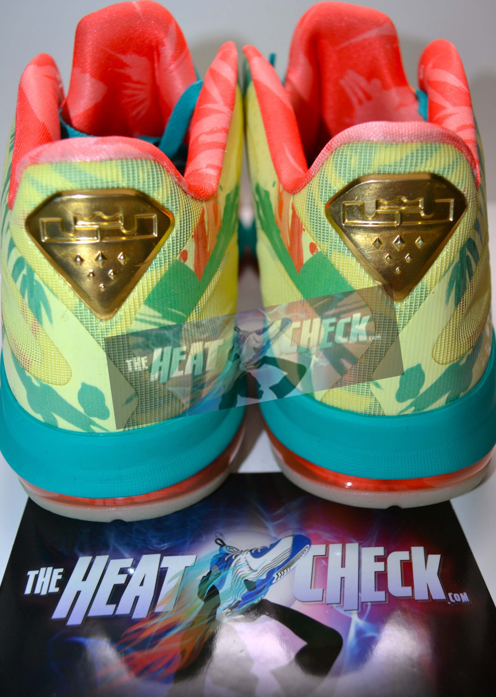huge selection of 95c77 ec0a3 Nike LeBron 9 IX Freegums 469764-101 Men s Size 14 Basketball Shoes Sneaker