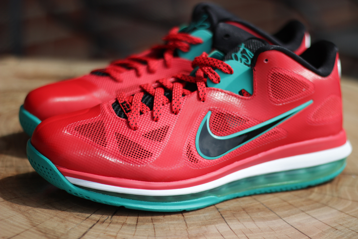Lebron James Liverpool Shoes For Sale