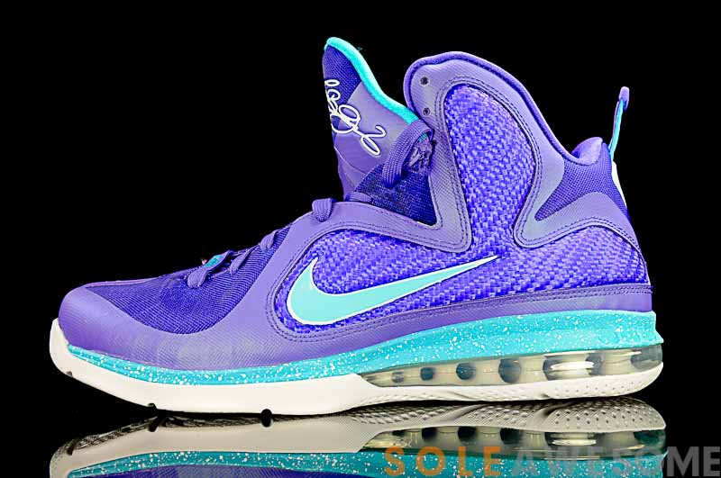 bee0d7548939 Nike LeBron 9
