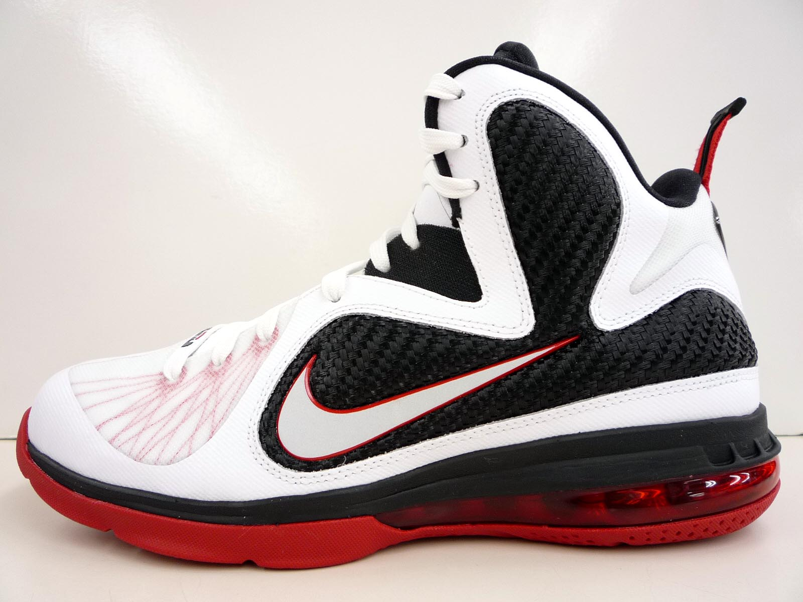 Lebrons 11 Blue And Red nike lebron ix Archive...