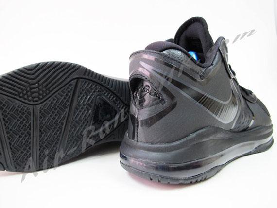 best website 9df7a 415e7 New Nike Zoom Soldier VIII (8) size 13 premium black wolf grey 688579-001  LeBron