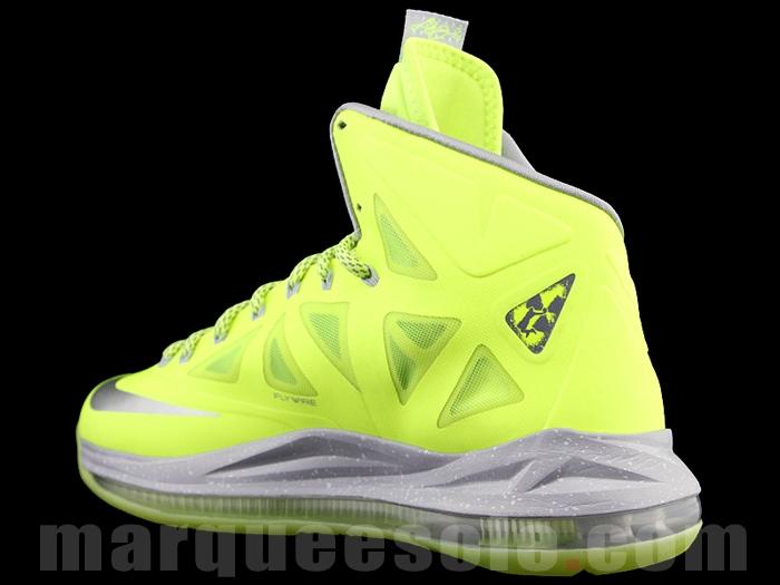 837284bbc973 Nike LeBron X