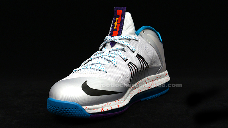 official photos 6fadf 4fe4e Nike AIr Max LeBron X Low