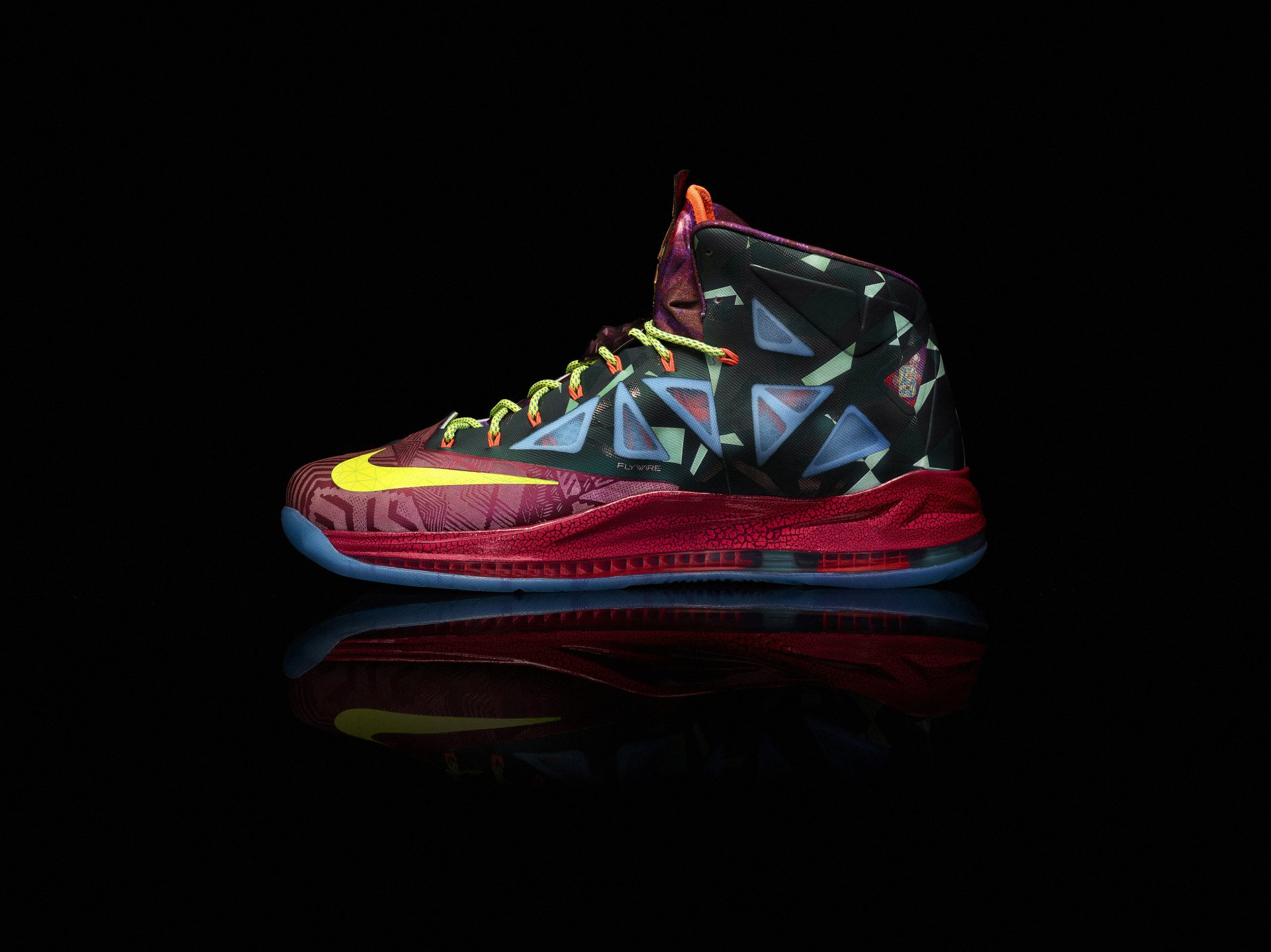 nike lebron x 10 quotwhat the mvpquot