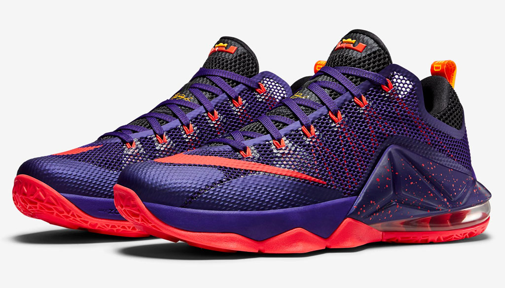 947dd3fed77f nike lebron 12 low Archives - Air 23 - Air Jordan Release Dates ...