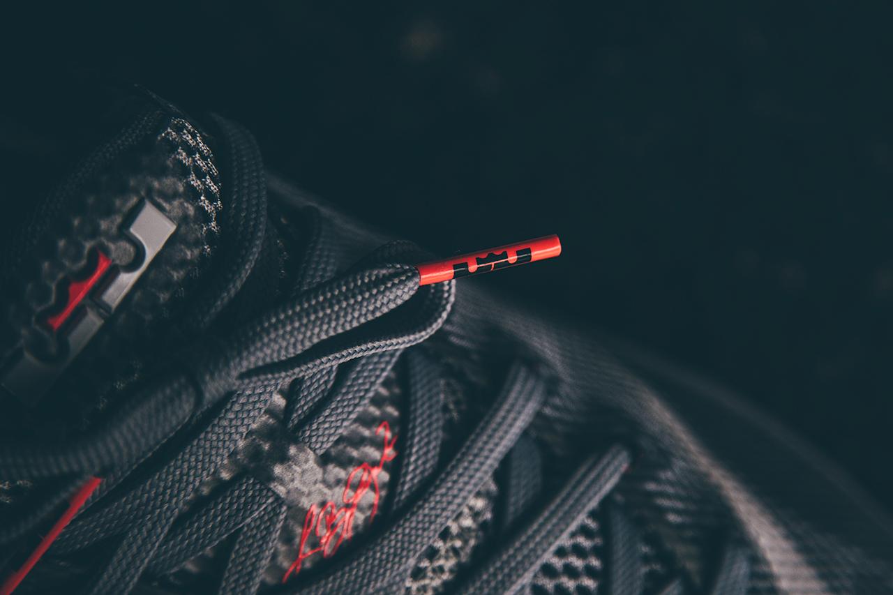 on sale e26f7 28e47 Nike LeBron 12 Low