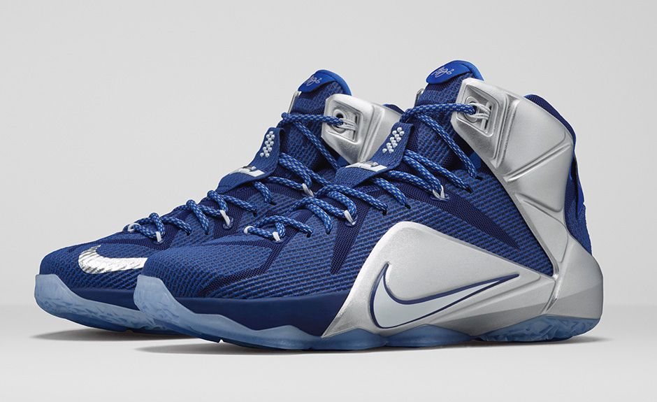 """reputable site 99d97 dcb83 Nike LeBron 12 """"What If"""" – Official Images, Release Date"""