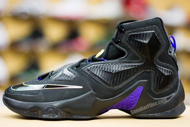 bd85385933bd An official release date for Nike LeBron 13 BHM has not yet been announced