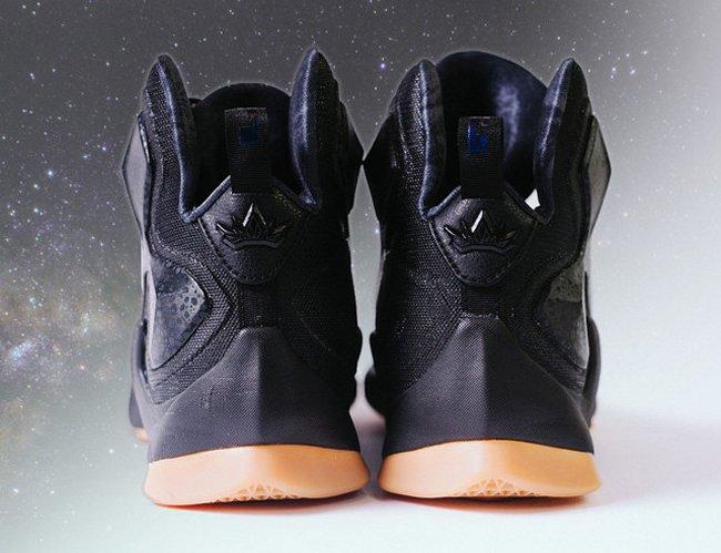 new products 30215 7ae55 Nike Lebron XIII 13 Black Lion SZ 10 ( 807219-001 )