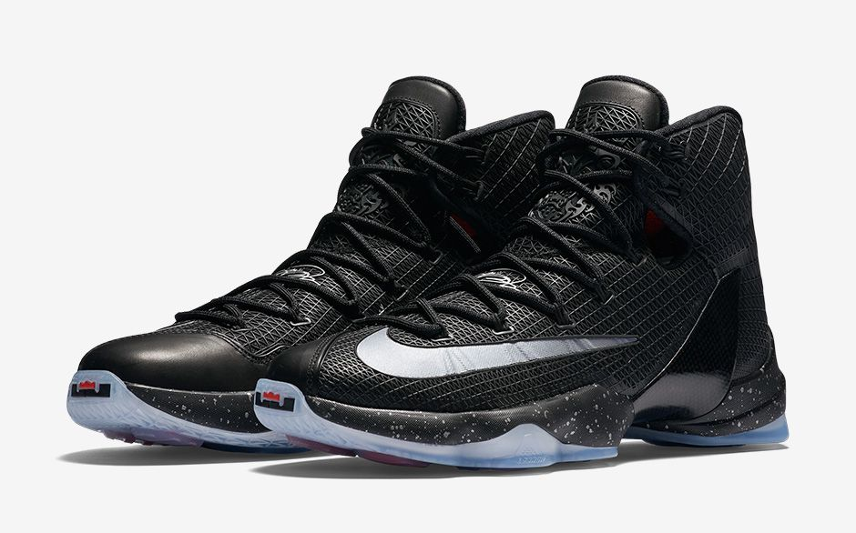 the latest 82aaa 5dfe9 nike lebron xiii elite ready to battle