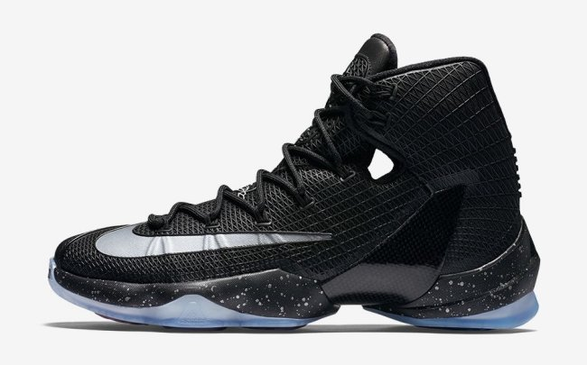 nike lebron xiii elite ready to battle