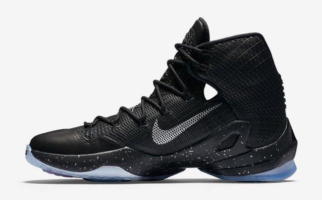 Nike LeBron XIII Elite Ready to Battle - Air 23