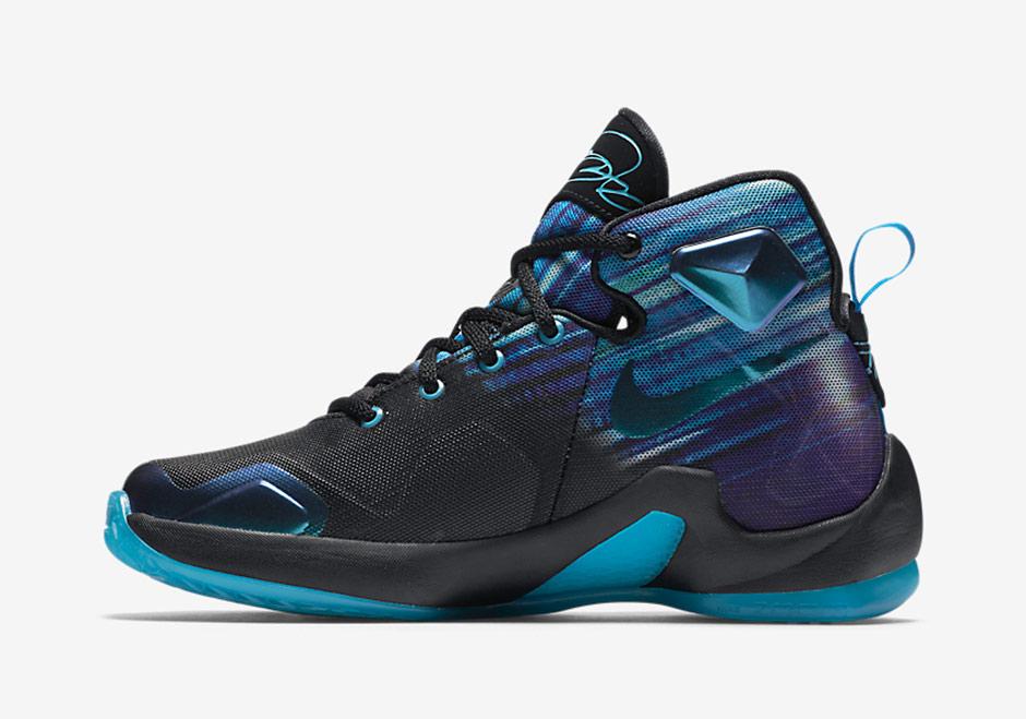 b74398d01df32 Nike LeBron 13 Summit Lake Release Date