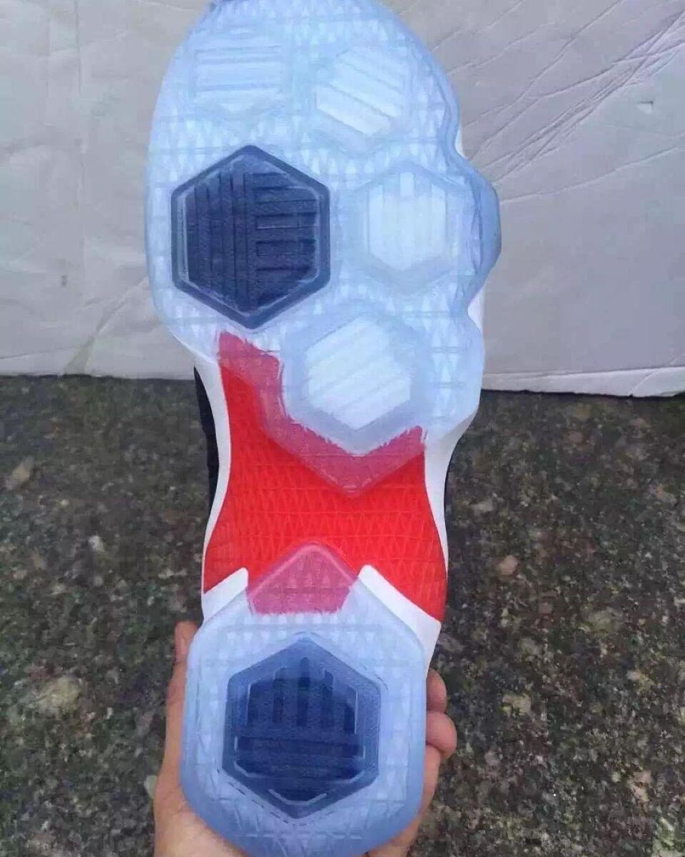wholesale dealer 7536c eee0d Nike LeBron 13 USA - Air 23 - Air Jordan Release Dates ...