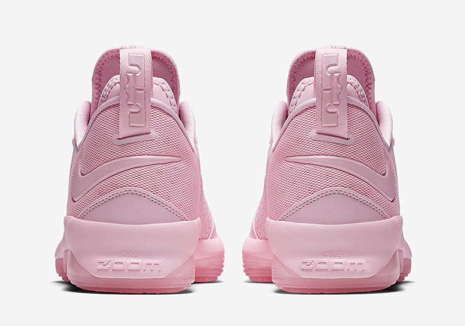 aeb946d2474e09 Nike LeBron 14 Low Color  Prism Pink Prism Pink Style  878635-600. Release  Date  07 07 2017. Price   150.00