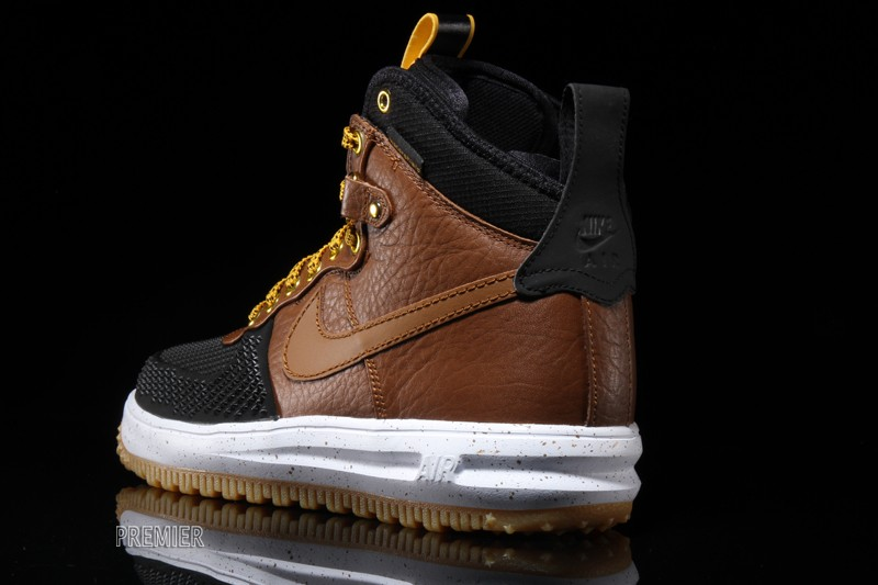 677ad7d6423 Nike Lunar Force 1 Duckboot - Air 23 - Air Jordan Release Dates ...