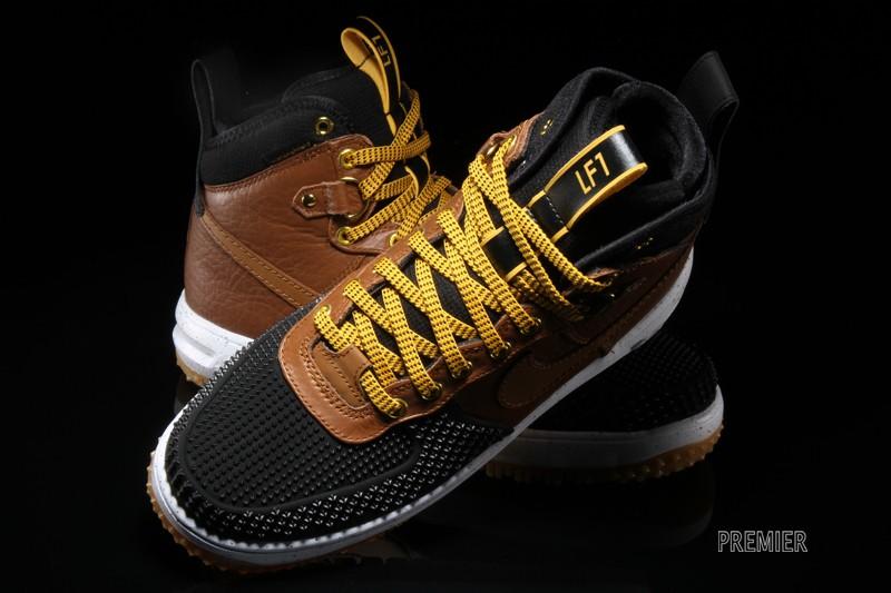 Nike La Force Lunaire 1 Botte De Canard À Vendre Taille 12