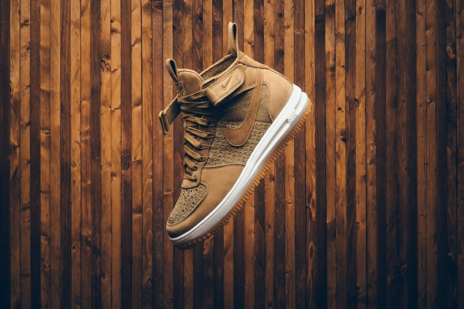 nike lunar force 1 workboot