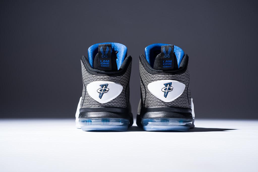 the latest f1d26 e2e6d Nike Zoom Penny 6 Sharpie Pack