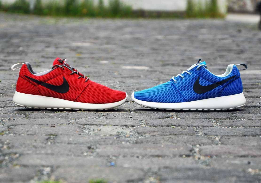 205e894f54b7 Nike Roshe Run