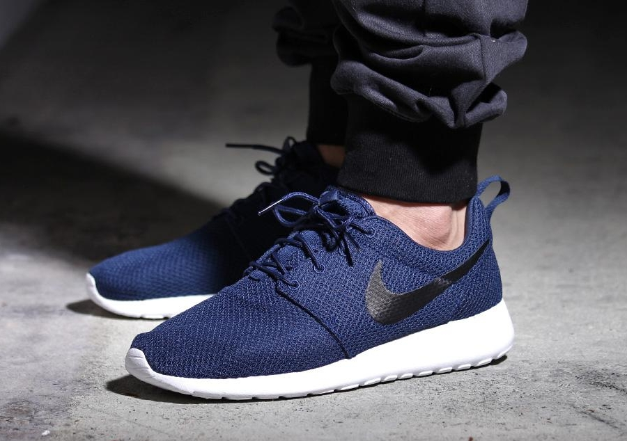 big sale 4f194 6d7c9 Nike Roshe Run