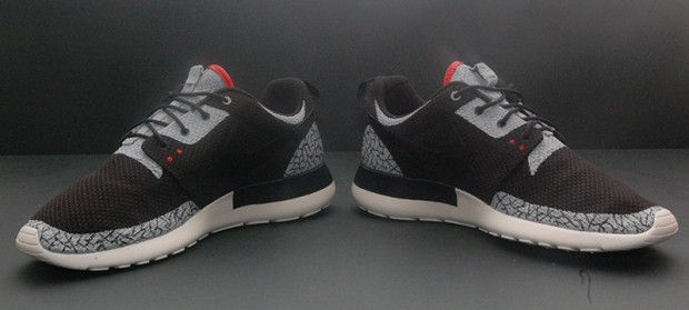quality design b577d 63e39 roshe runs 2