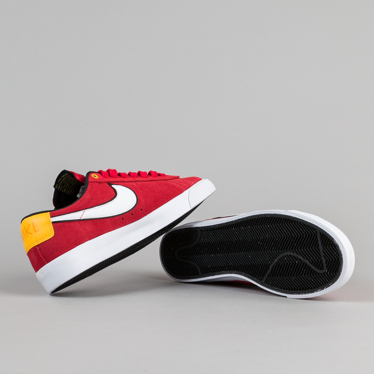 newest collection 37c6f a9427 Nike SB Blazer Low GT University Red - Air 23 - Air Jordan Release Dates,  Foamposite, Air Max, and More