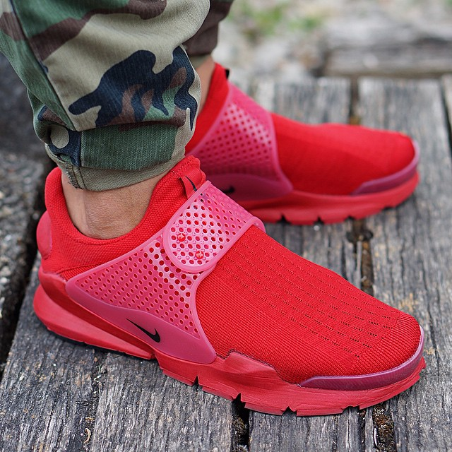 new style 12681 3600d Nike Sock Dart