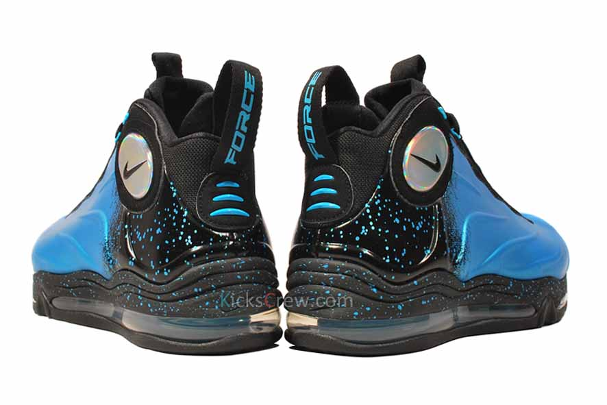 bf991b740d8 ... Blue Black-Current Blue Style  472498-400. Price   225.00. Total Air Foamposite  Max – Nike – 307717 004 – black black sz 15
