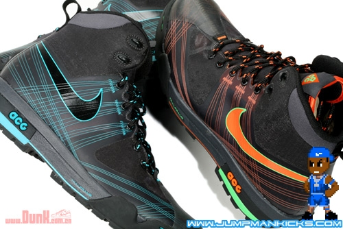 foam composite shoes nike acg shoes
