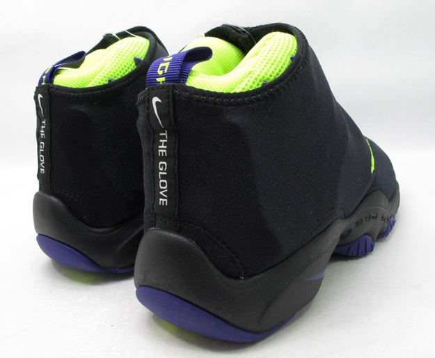 ef5af57e486f8 Nike Air Zoom Flight 98 The Glove Color  Black Court Purple-Volt Style   616772-003. Release  02    2014. Price   145.00
