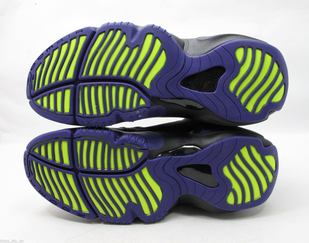 cccdf27289704 Nike Air Zoom Flight 98 The Glove Color  Black Court Purple-Volt Style   616772-003. Release  02    2014. Price   145.00. Be Sociable