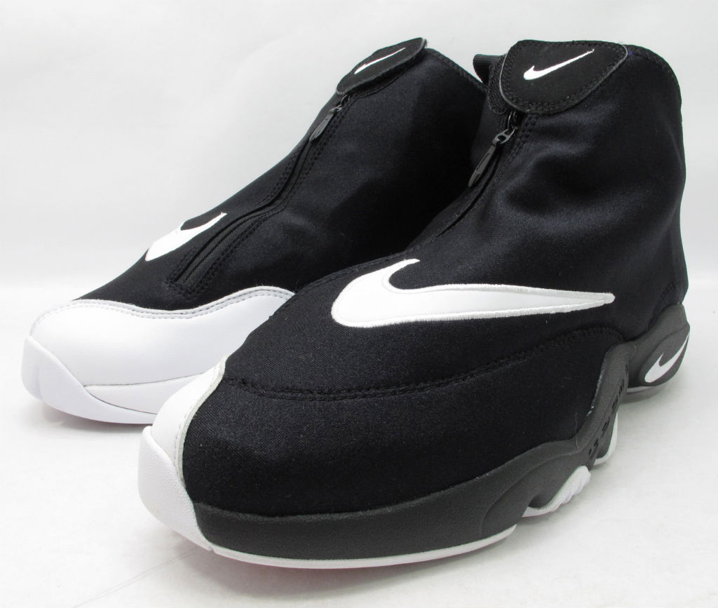 c60dc10cc3bb1 Nike Air Zoom Flight The Glove - Black White-University Red ...