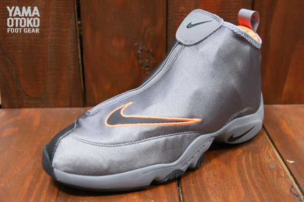 outlet store 7b7a9 65dd4 Nike Air Zoom Flight The Glove Color  Cool Grey Black-Total Orange Style   616772-002. Release  11 29 2013. Price   145.00