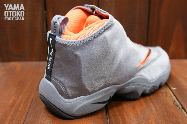 242c5169fe3c9 Nike Air Zoom Flight The Glove Color  Cool Grey Black-Total Orange Style   616772-002. Release  11 29 2013. Price   145.00