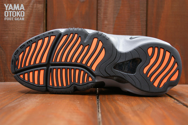 2e1f3f8d49c5f Nike Air Zoom Flight The Glove Color  Cool Grey Black-Total Orange Style   616772-002. Release  11 29 2013. Price   145.00