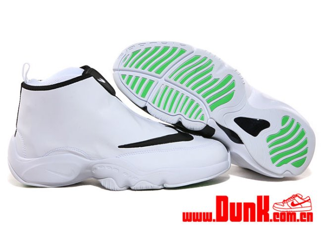 dc0d01cfffde Nike Air Zoom Flight The Glove SL Color  White Black-Poison Green Style   616773-100. Release  11 22 2013. Price   145.00