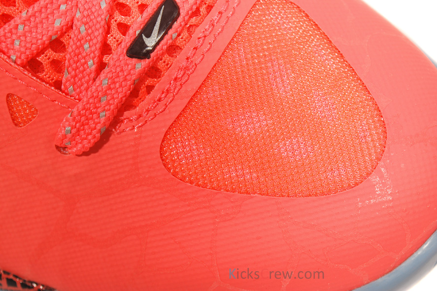 9be196a2900f NIB NIKE Zoom Hyperdunk 2011 BG 32 Flywire 9.5 DS BLAKE GRIFFIN 484935-800  Mango