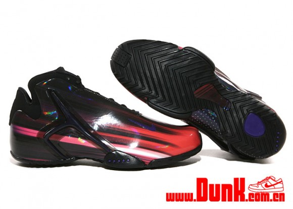 detailed look 816ff 45641 Nike Zoom Hyperflight PRM SUPERHERO KEVIN DURANT  587561 500 Basketball  Shoes 13